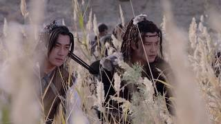 The Legend Of Jade Sword | Mulai 2 Juli 2018 Hanya di NET.