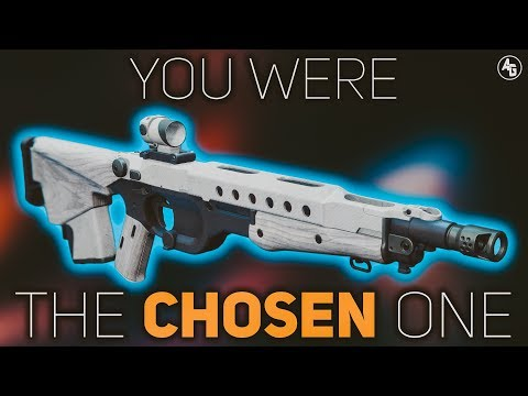 Bygones Pulse Review (YOU WERE THE CHOSEN ONE) | Destiny 2