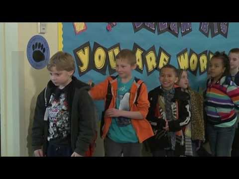 "Hollydale Elementary PBIS ""Dismissal"""
