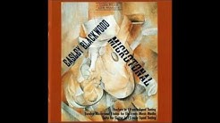 Easley Blackwood - Microtonal Compositions