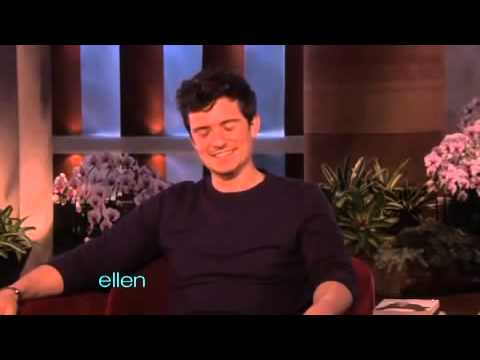 Orlando Bloom Talks About His Baby!2951