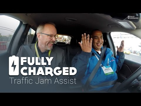 Traffic Jam Assist | Fully Charged