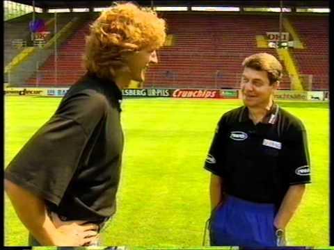 Otto Rehhagel Interview 1997/98
