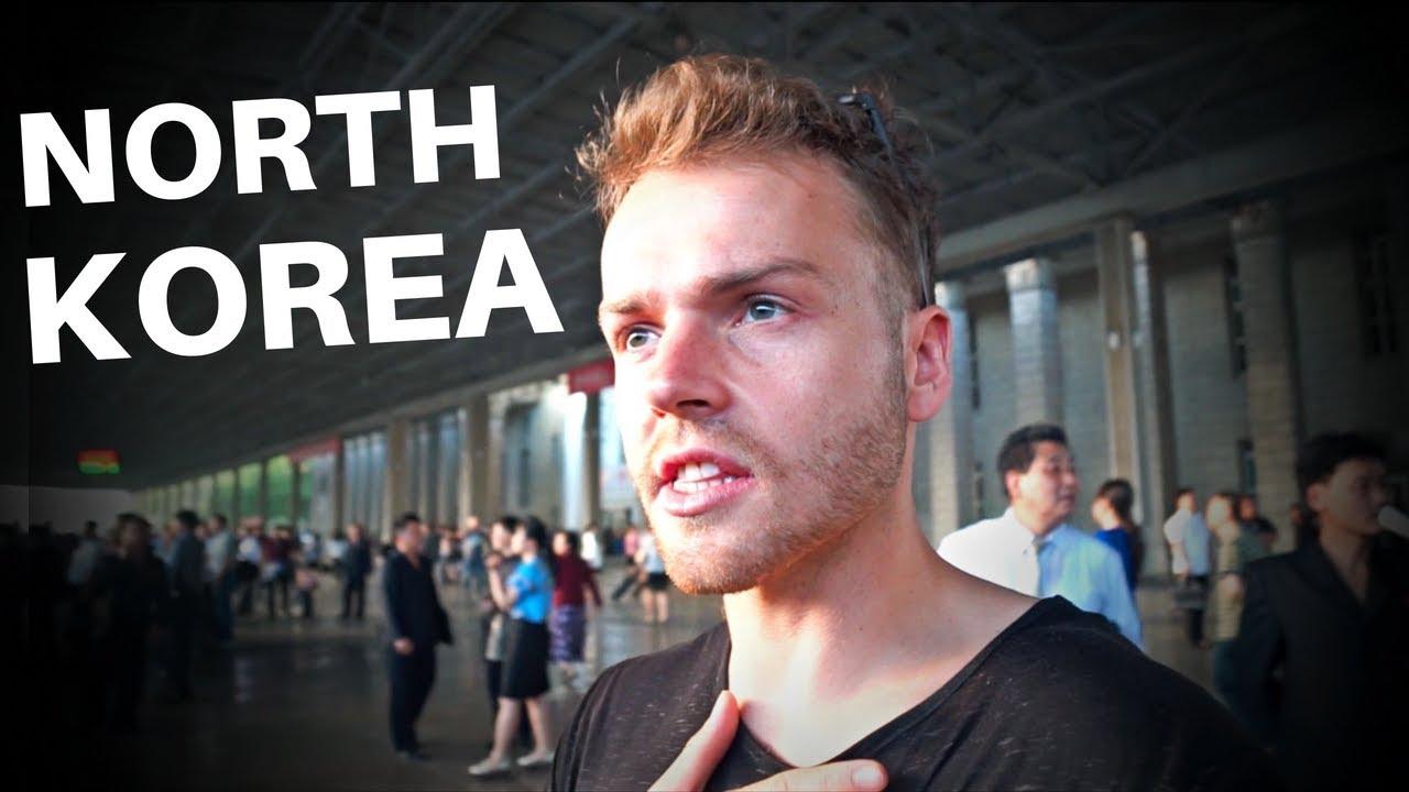 INSIDE NORTH KOREA (Surreal Experience)