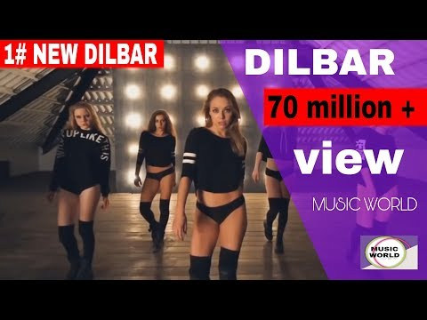 #1-on-trending-new-dilbar-|tanishk-b-neha-kakkar-/-remix-song
