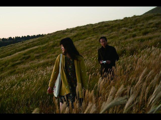 『世界の中心で、愛をさけぶ』などの行定勲が監督を務めた熊本県発のドラマ!映画『うつくしいひと』予告編