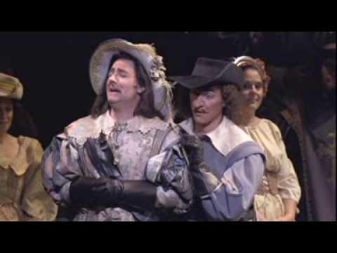 Marian Pop sings Cyrano by diChiera