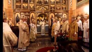 Grkokatolički patrijarh u Zagrebu - crk...