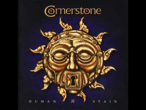 Cornerstone - Human Stain - 2002 (Full Album)