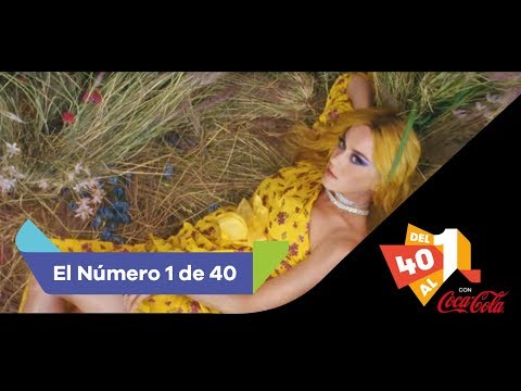 Calvin Harris ft Pharrell Williams, Katy Perry y Big Sean FEELS — Nº 1 de LOS40 2 de septiembre 2017
