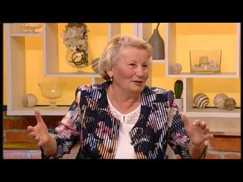 Moja tetka Jovanka Broz i ja - Dobro jutro Srbijo - (TV Happy 06.06.2018)