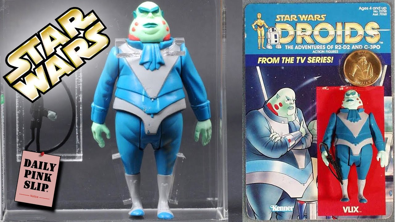 10 rarest most valuable comic action figures in the world youtube