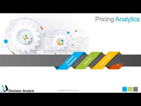 Pricing Analytics: Are You Leaving Money On The Table?