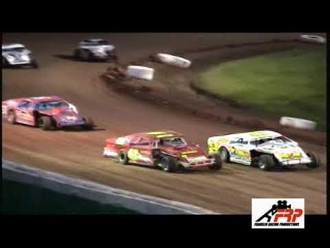 Shawano Speedway Shawano WI IMCA Modifieds 5 20 06