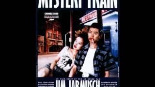 mystery train ( john lurie  1989