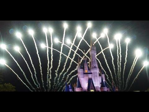 Part 4 of 2014 family Disney vacation