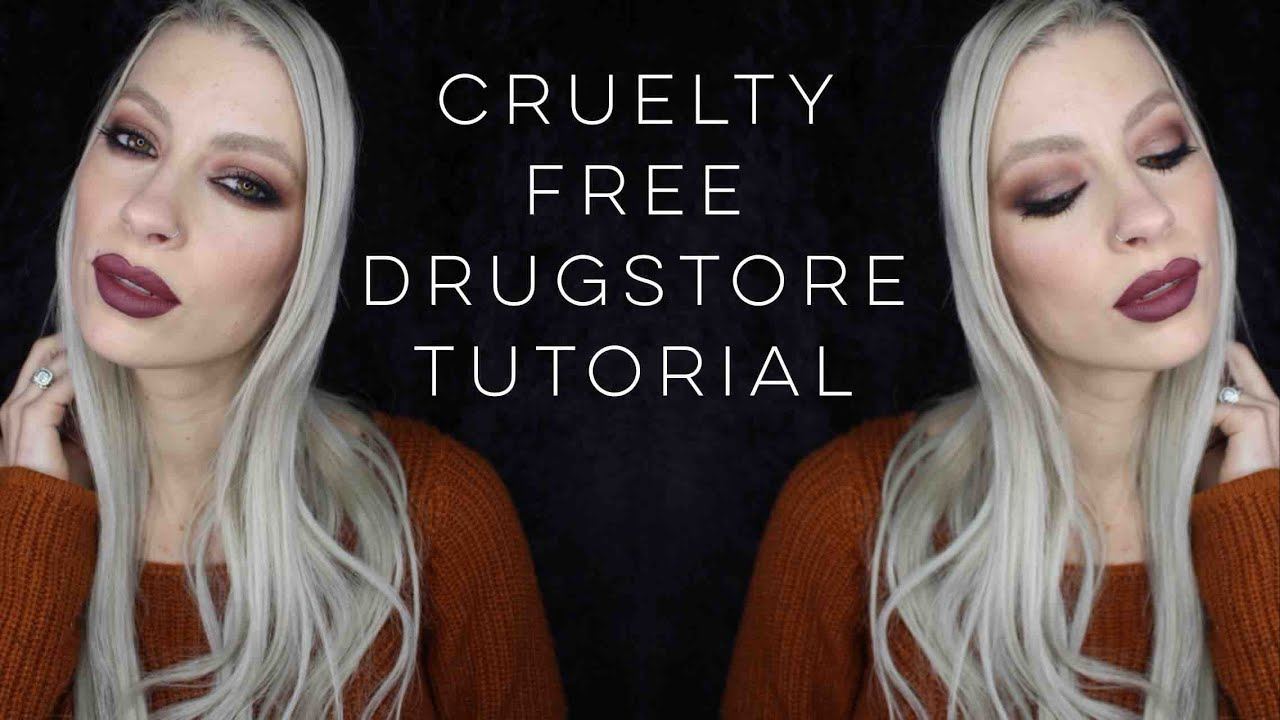 Drugstore cruelty