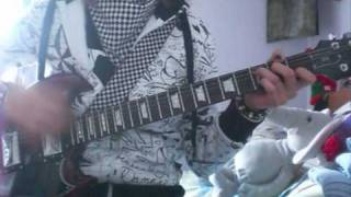 ☆ MCFLY - ALL ABOUT YOU - GUITAR COVER BY CHLOE ☆