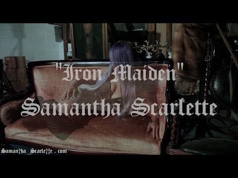 Iron Maiden Music Video
