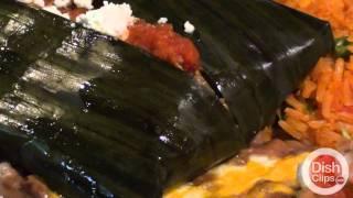 Tia Juana's Bar & Grill - Carnitas Platter