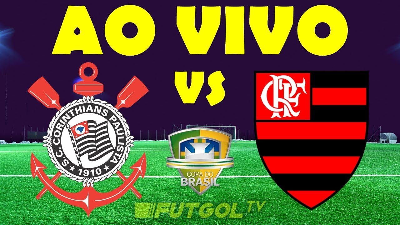 Assistir Corinthians X Flamengo Internet Futebol Ao Vivo