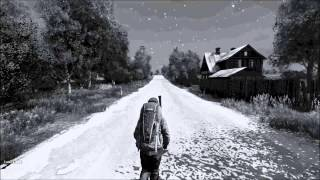 I walk a lonely road (DayZ Edition)^^