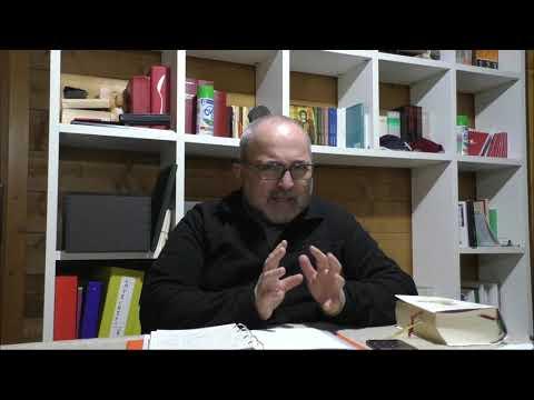 Commento al Vangelo della I Domenica di Quaresima, 21 febbraio 2021