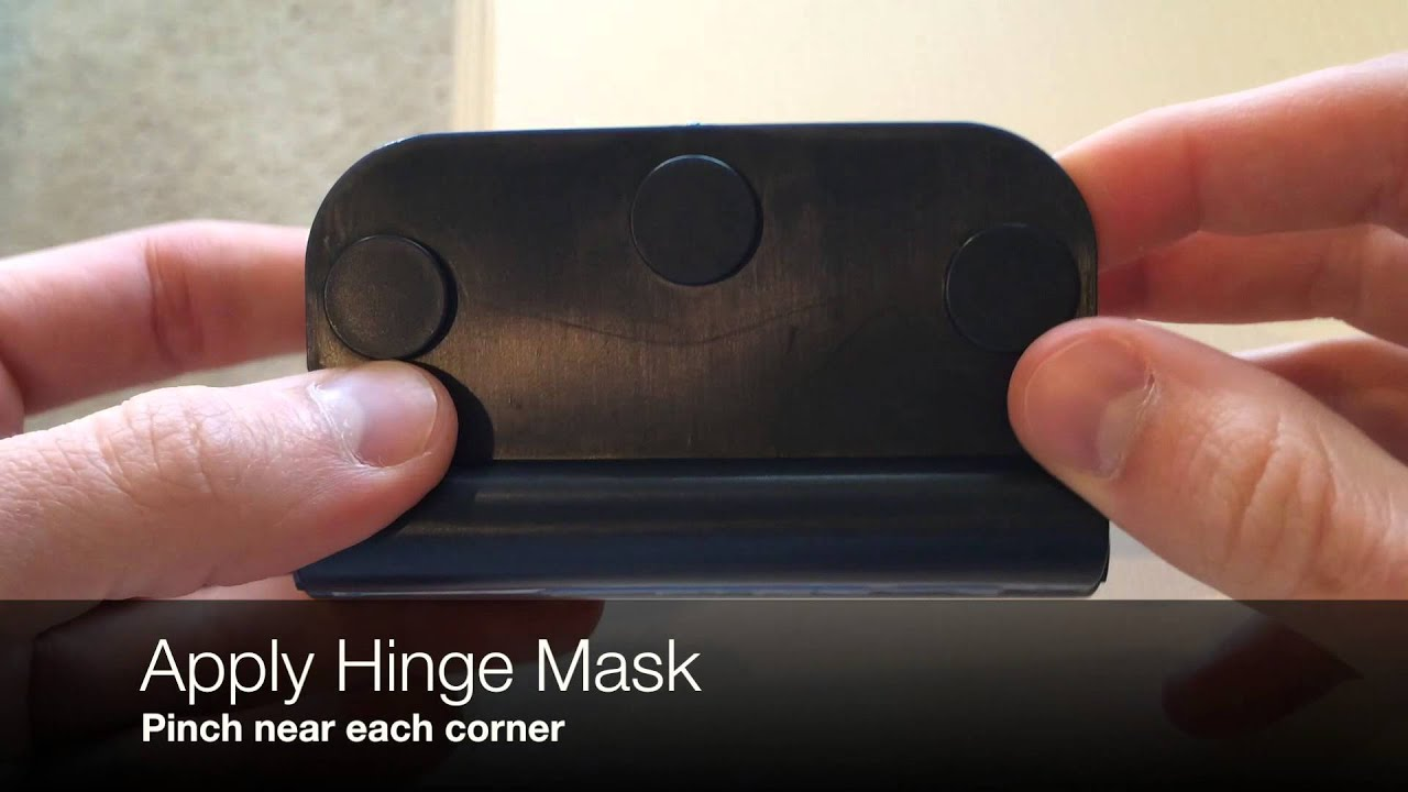 Hinge Mask F A Q Pro Painting Products