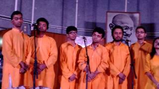 Raag Vrindavani Sarang, by Udghosh, the indian music society, IIT Delhi.
