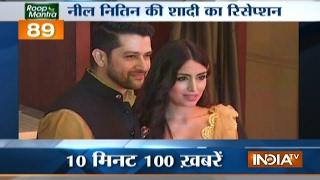 News 100 | 19th February, 2017 - India TV