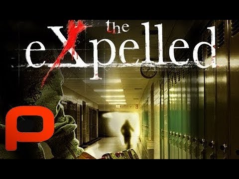 The Expelled Full Movie School Horror