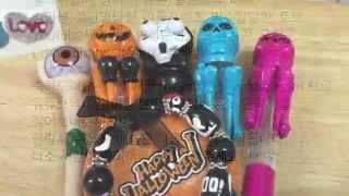 할로윈 이벤트 당첨자 발표 Halloween Toys Event Winners Announced 라임튜브