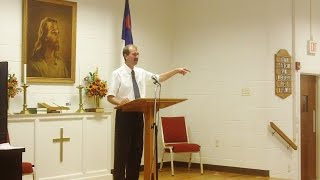Sunday School-10/9/2016