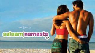 Salaam Namaste - My dil Goes Mmmm (LYRIC/DOWNLOAD)