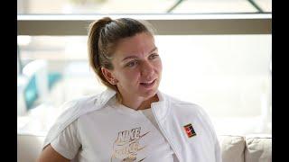 Halep, Bencic, Pliskova, Kenin, Svitolina talk Kim Clijsters' comeback in Dubai | DDF Tennis 2020