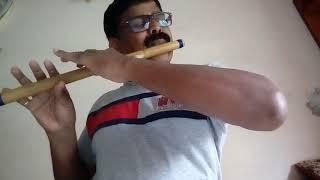 jadu-teri-nazar-khushbu-tera-badan-filim-dar-on-flute