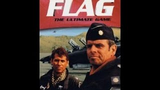 RED FLAG - the Ultimate Game - (Barry Bostwick - William Devane - Joan Van Ark)