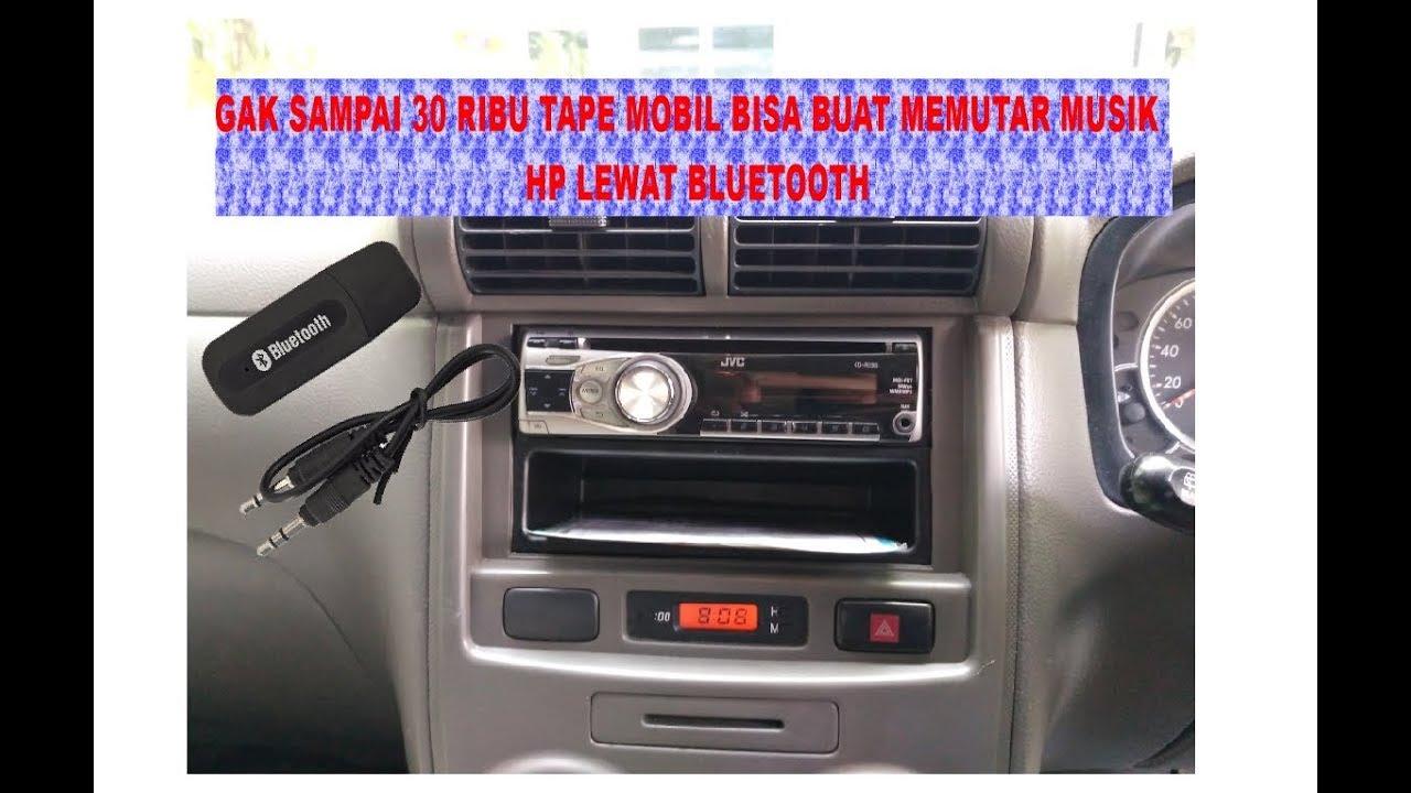 Cara Pengoperasian Audio All New Kijang Innova Cicilan Grand Veloz Putar Hp Dimobil Dengan Bluethooth Youtube