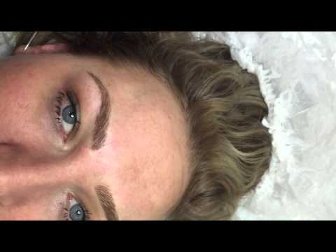 Microblade Brows by Laura Moss