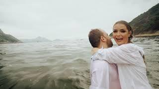Copacabana - RJ -  Pré Wedding