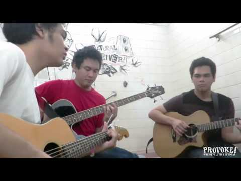 P! Natural Reverb: The Overtunes