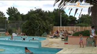 Camping Ma Prairie, Languedoc-Roussillon, Frankrijk - Vacanceselect