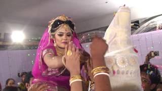 Mou Sawon Biyar Mala bodol Video