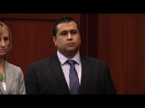 Meurtre de Trayvon Martin: Zimmerman acquitté