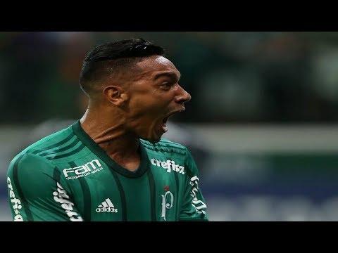 Palmeiras 2 x 0 São Paulo - Narração: Ulisses Costa, Rádio Bandeirantes 08/03/2018