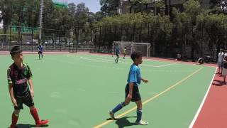 Publication Date: 2017-07-12 | Video Title: 智龍盃 葵青VS黃福鑾