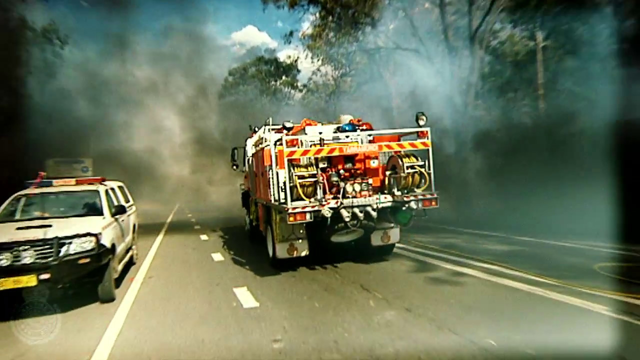 NSW Rural Fire Service - YouTube