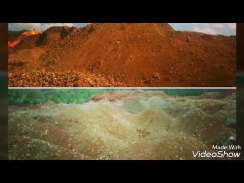 Tambang PT. AMIN Sulawesi Tenggara