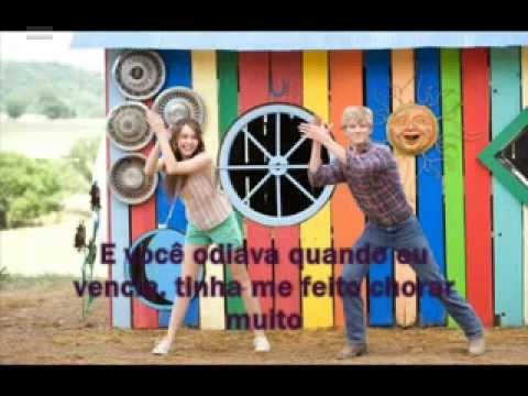 Hannah Montana Forever   Que Sera (Legendado)
