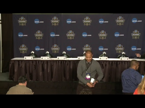 News Conference: South Carolina Preview